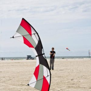 Advanced Kites