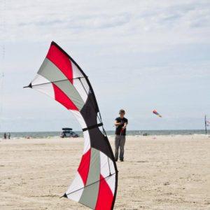 Advanced Kites